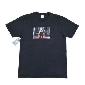 Supreme FW17 Scarface Friends Tee T Shirt Size L